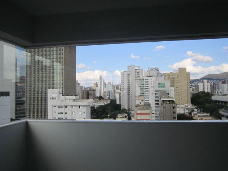 Venda Apartamento Belo Horizonte Santo Agostinho REO299113 1