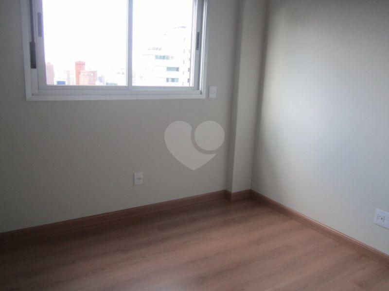 Venda Apartamento Belo Horizonte Santo Agostinho REO299113 3