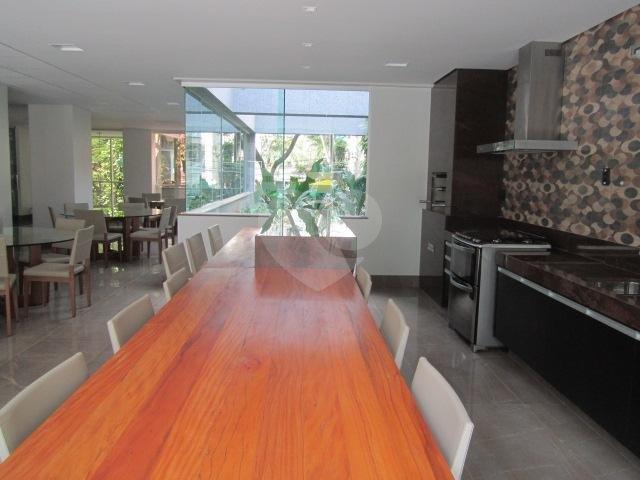 Venda Apartamento Belo Horizonte Santo Agostinho REO299113 33