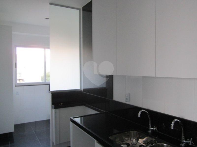 Venda Apartamento Belo Horizonte Santo Agostinho REO299113 11