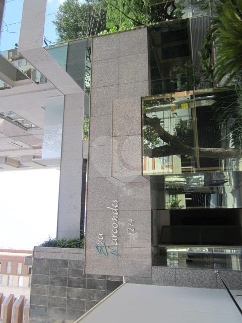 Venda Apartamento Belo Horizonte Santo Agostinho REO299113 18