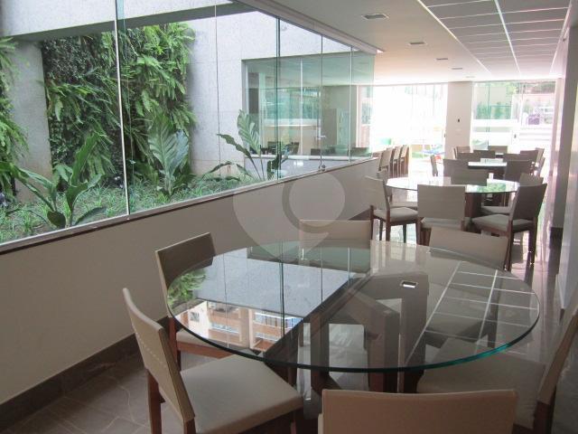 Venda Apartamento Belo Horizonte Santo Agostinho REO299113 37