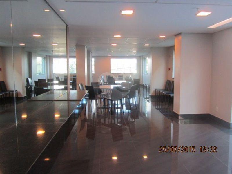 Venda Apartamento Belo Horizonte São Pedro REO299127 18