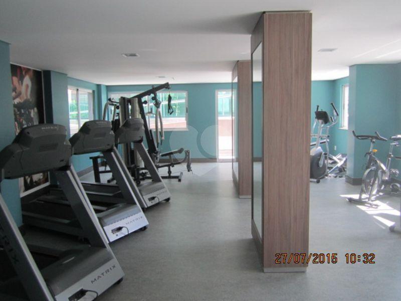 Venda Apartamento Belo Horizonte São Pedro REO299127 38