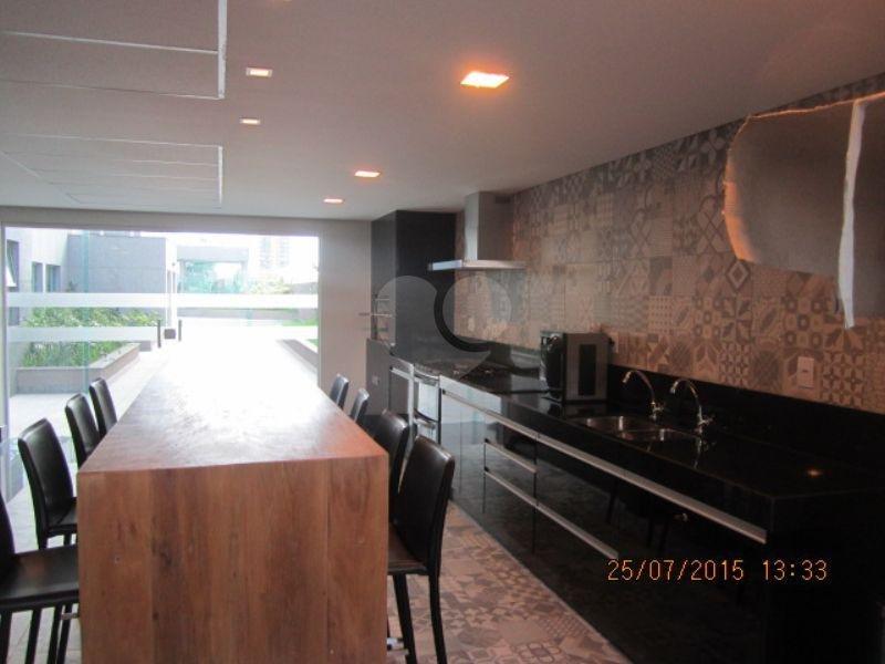 Venda Apartamento Belo Horizonte São Pedro REO299127 21