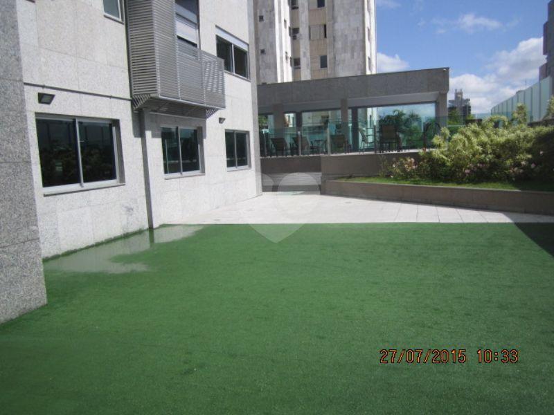 Venda Apartamento Belo Horizonte São Pedro REO299127 40
