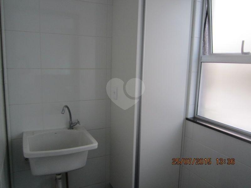 Venda Apartamento Belo Horizonte São Pedro REO299127 12