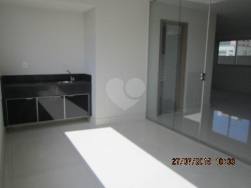 Venda Apartamento Belo Horizonte São Pedro REO299127 27