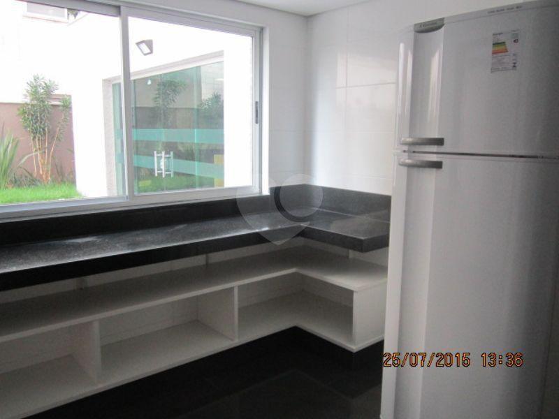 Venda Apartamento Belo Horizonte São Pedro REO299127 9