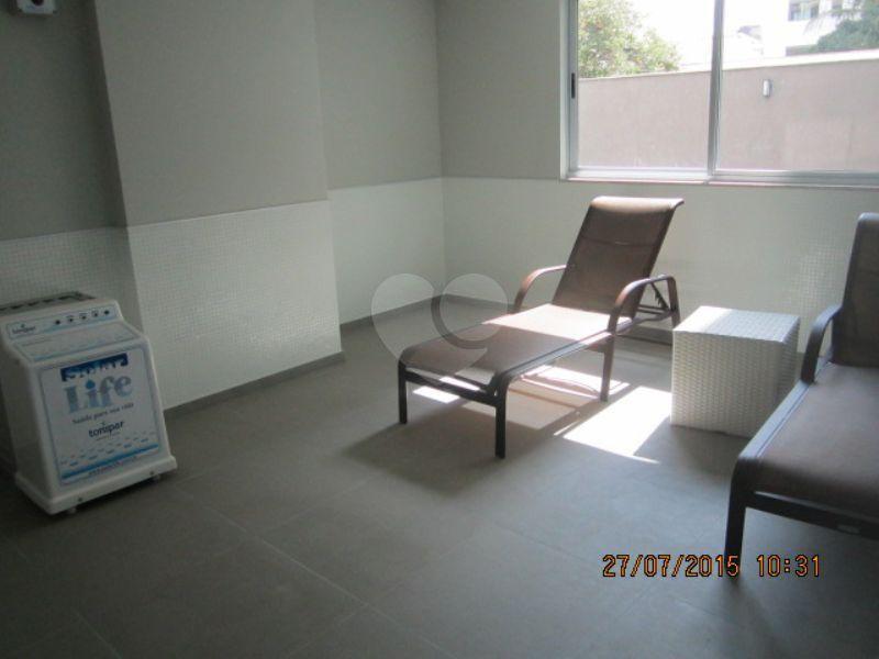 Venda Apartamento Belo Horizonte São Pedro REO299127 36