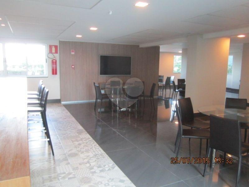 Venda Apartamento Belo Horizonte São Pedro REO299127 19