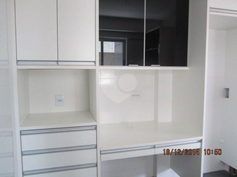 Venda Apartamento Belo Horizonte São Pedro REO299127 10