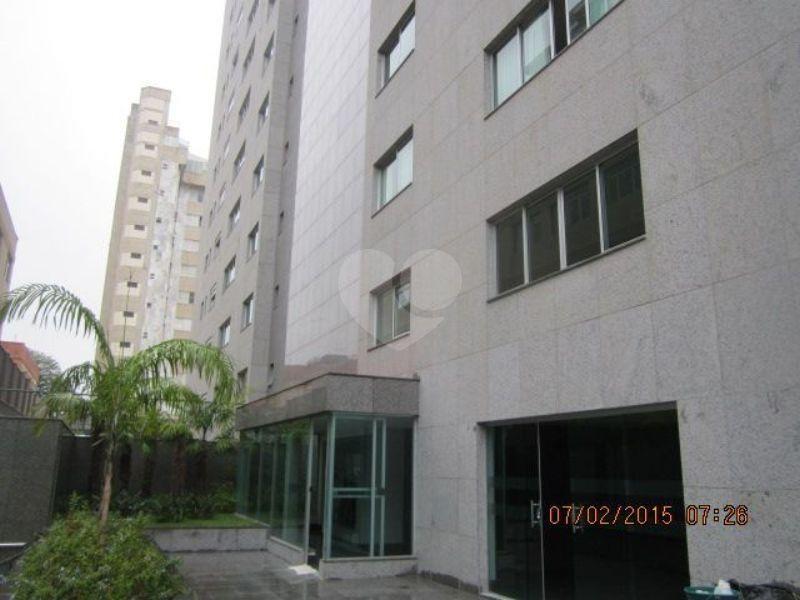 Venda Apartamento Belo Horizonte São Pedro REO299127 1