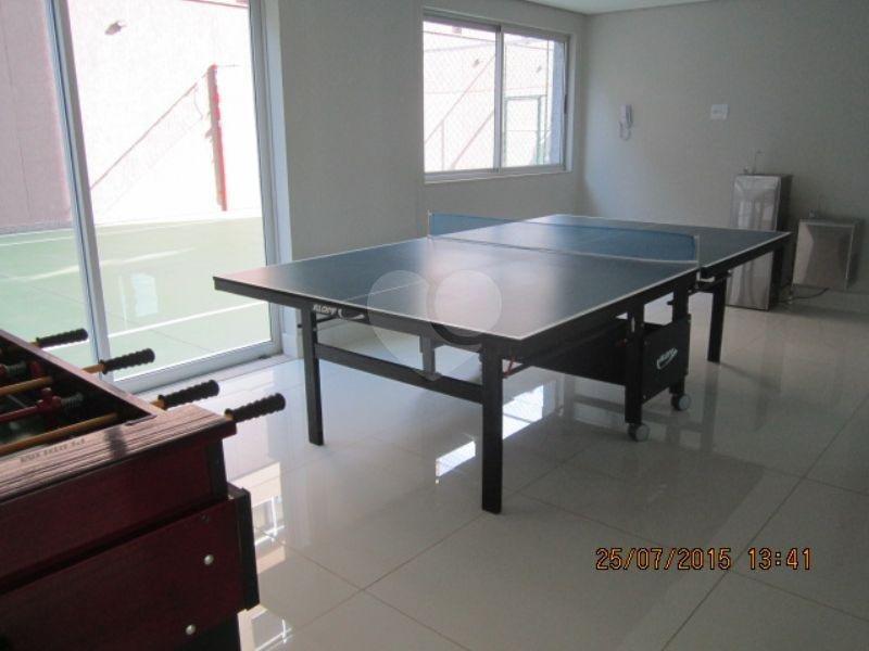 Venda Apartamento Belo Horizonte São Pedro REO299127 23