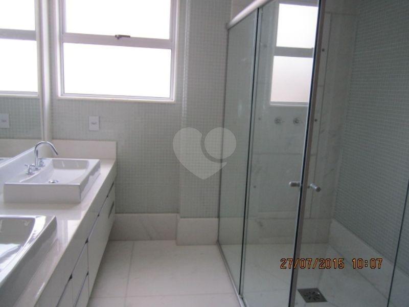 Venda Apartamento Belo Horizonte São Pedro REO299127 30