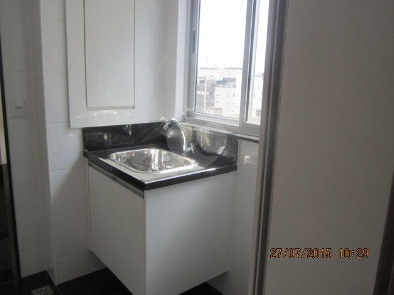 Venda Apartamento Belo Horizonte São Pedro REO299127 32
