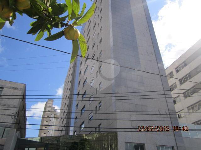 Venda Apartamento Belo Horizonte São Pedro REO299127 47