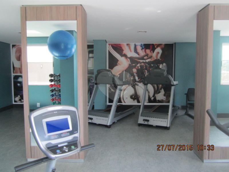 Venda Apartamento Belo Horizonte São Pedro REO299127 35