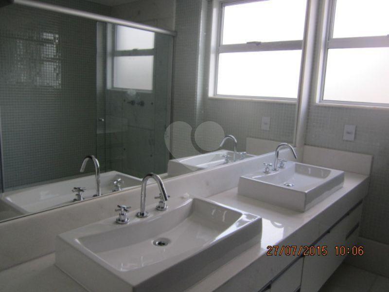 Venda Apartamento Belo Horizonte São Pedro REO299127 14