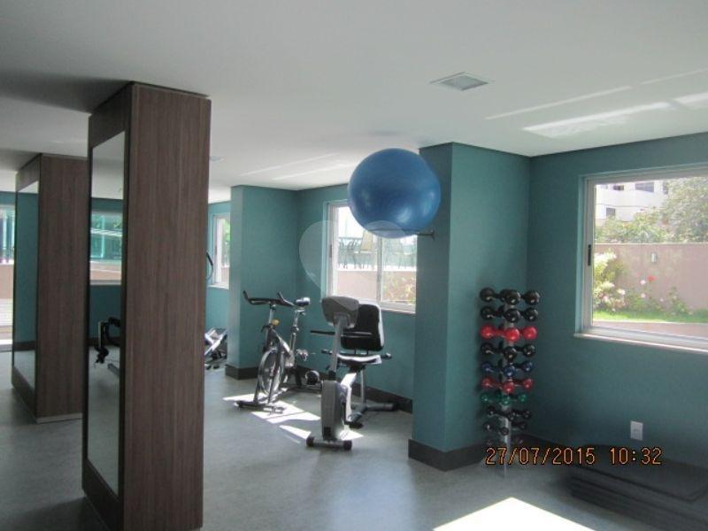 Venda Apartamento Belo Horizonte São Pedro REO299127 39