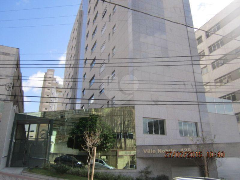 Venda Apartamento Belo Horizonte São Pedro REO299127 46