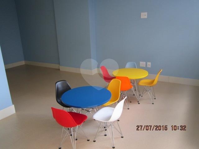 Venda Apartamento Belo Horizonte São Pedro REO299127 37