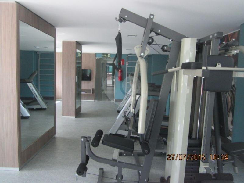 Venda Apartamento Belo Horizonte São Pedro REO299127 41