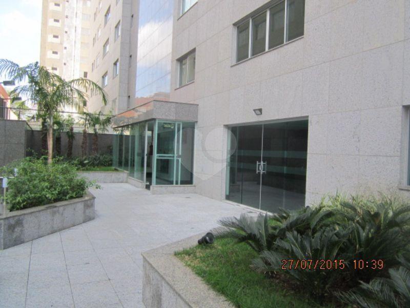 Venda Apartamento Belo Horizonte São Pedro REO299127 45