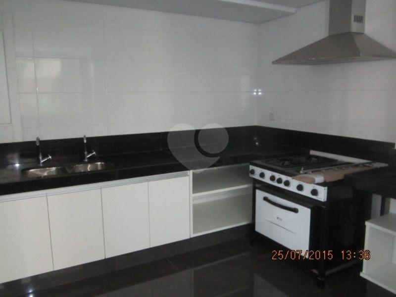 Venda Apartamento Belo Horizonte São Pedro REO299127 11
