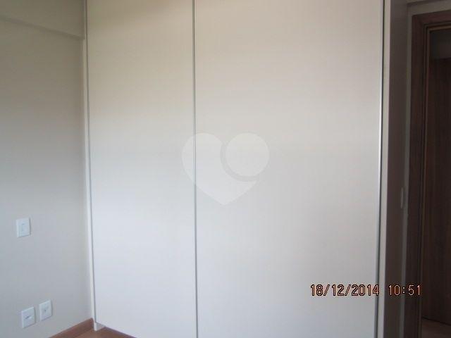 Venda Apartamento Belo Horizonte São Pedro REO299127 3