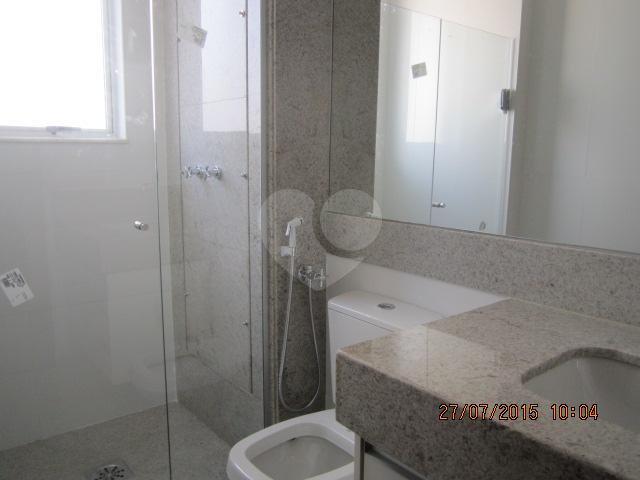 Venda Apartamento Belo Horizonte São Pedro REO299127 28