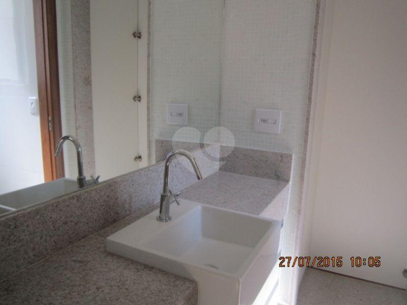 Venda Apartamento Belo Horizonte São Pedro REO299127 15
