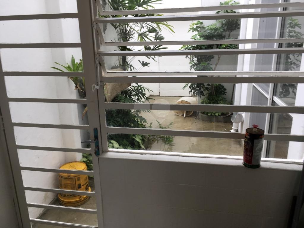Venda Casa São Paulo Cidade Jardim REO299182 22