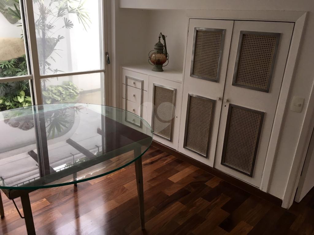 Venda Casa São Paulo Cidade Jardim REO299182 39
