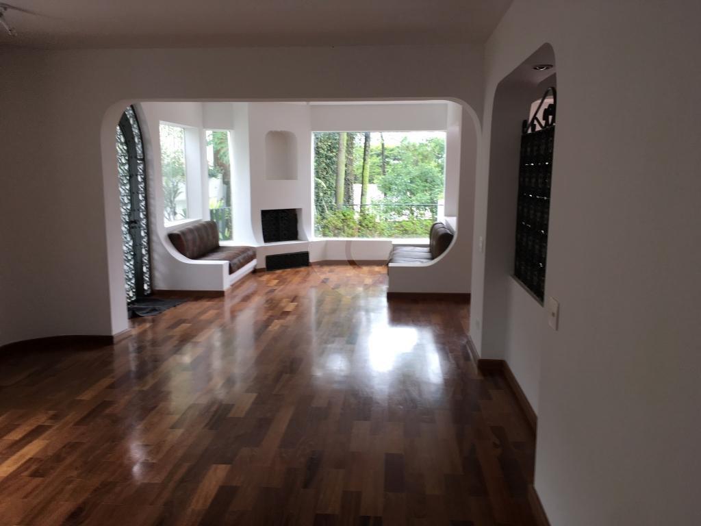 Venda Casa São Paulo Cidade Jardim REO299182 30