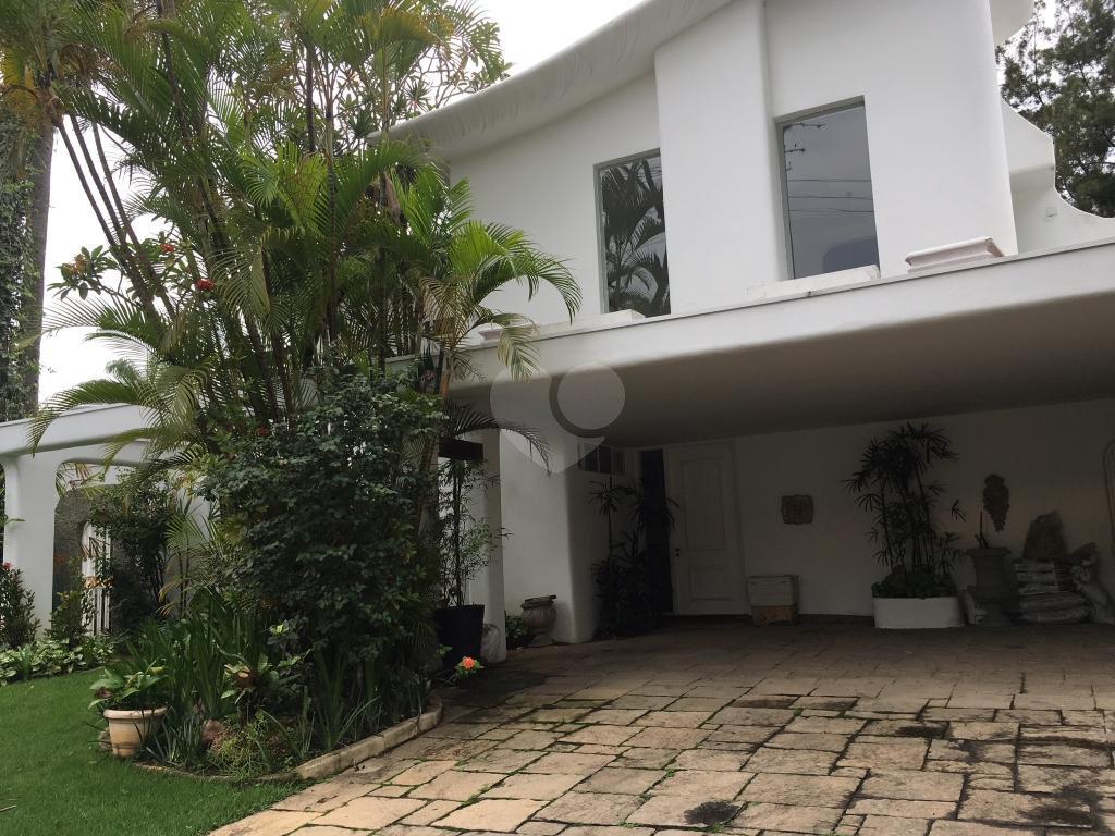 Venda Casa São Paulo Cidade Jardim REO299182 6