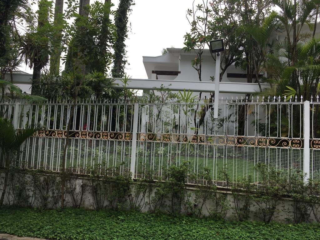 Venda Casa São Paulo Cidade Jardim REO299182 12