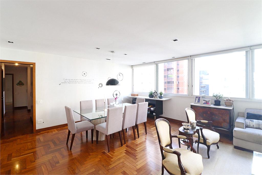 Aluguel Apartamento São Paulo Itaim Bibi REO299327 1