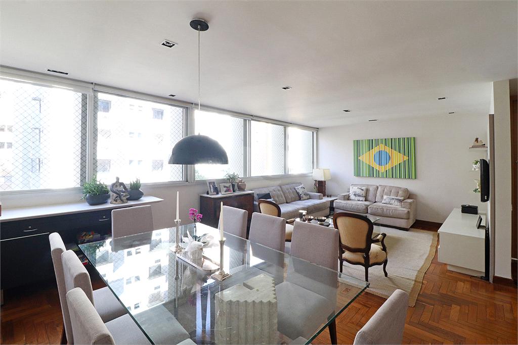 Aluguel Apartamento São Paulo Itaim Bibi REO299327 2