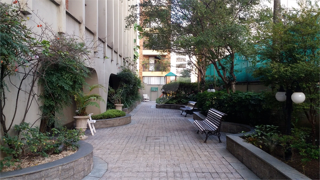 Aluguel Apartamento São Paulo Itaim Bibi REO299327 28