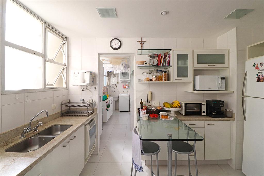 Aluguel Apartamento São Paulo Itaim Bibi REO299327 10