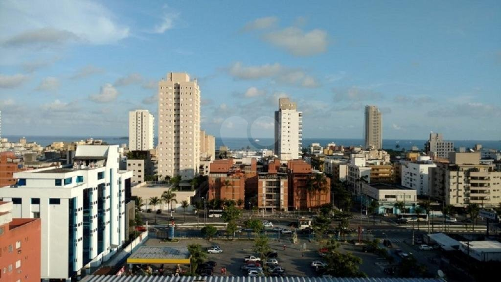 Venda Apartamento Guarujá Enseada REO299328 46