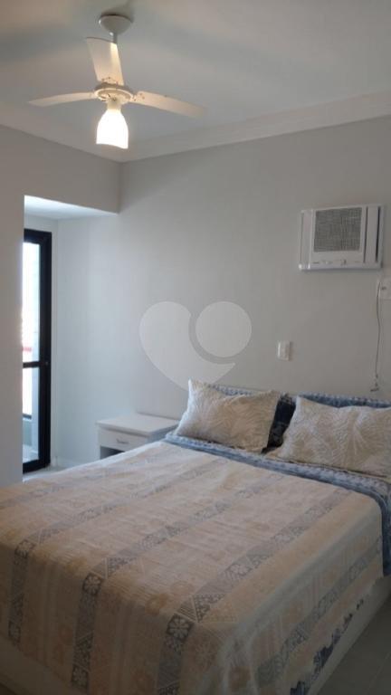 Venda Apartamento Guarujá Enseada REO299328 9