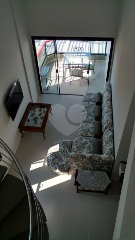 Venda Apartamento Guarujá Enseada REO299328 20
