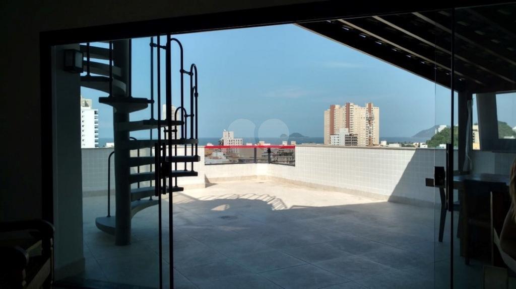 Venda Apartamento Guarujá Enseada REO299328 50