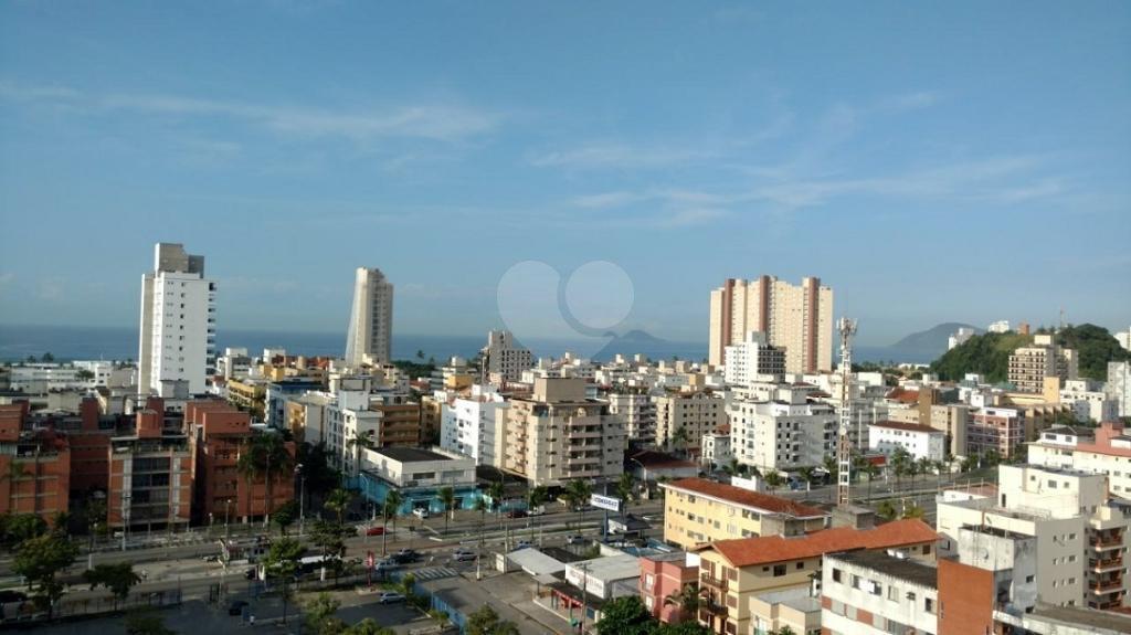 Venda Apartamento Guarujá Enseada REO299328 38