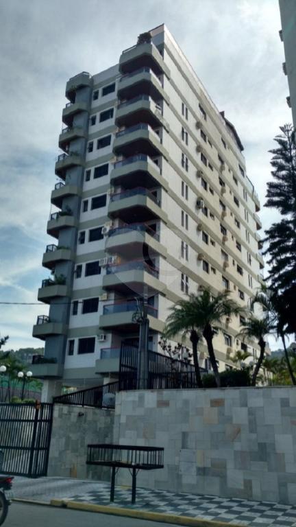 Venda Apartamento Guarujá Enseada REO299328 44