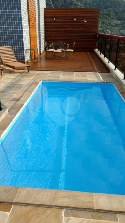 Venda Apartamento Guarujá Enseada REO299328 40