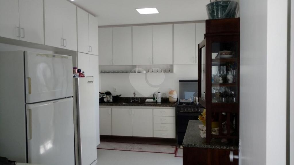 Venda Apartamento Guarujá Enseada REO299328 19