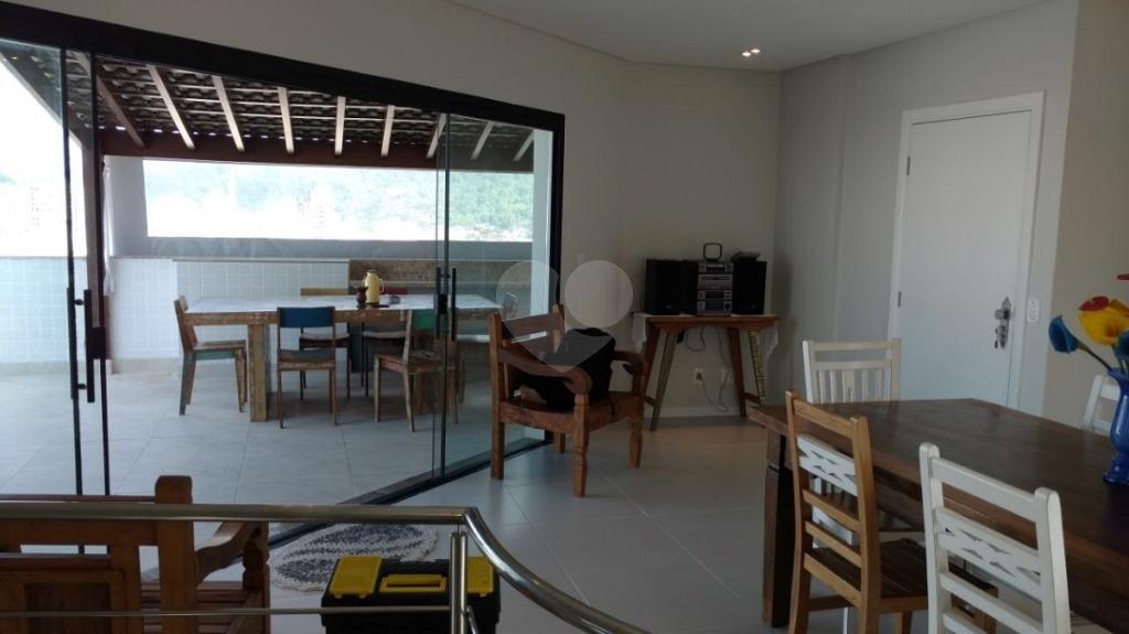 Venda Apartamento Guarujá Enseada REO299328 57